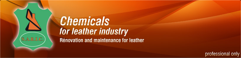 SARIC : Chemicals for leather industry